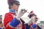 Павловск в выходные утонул в цветах: Фоторепортаж