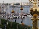 «Мир» и море в Петербурге: Фоторепортаж