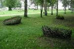 Сад цветов на Гражданском проспекте - лучший в районе: Фоторепортаж