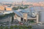 Сцена для Мадонны в Марселе рухнула. Один человек погиб, девять ранены. Концерта не будет: Фоторепортаж