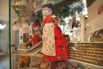 Библиотека имени Серафимовича показывает «Маленькие чудеса большого сердца»: Фоторепортаж