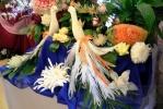 Фоторепортаж: «Павловск в выходные утонул в цветах»