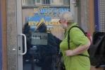 Сегодня закрылись 111 казино: Фоторепортаж