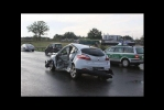 Фоторепортаж: «В Германии 259 машин столкнулись на одной трассе»