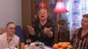 Питерские старушки на разогреве у Бритни Спирс: Фоторепортаж