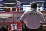Слабый пол может лишить мужчин участия в Олимпийских играх – 2012: Фоторепортаж