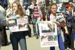 Фоторепортаж: «Защитники животных проведут пикет против «коробочников» и псевдоприютов»