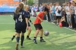 Фоторепортаж: «В воскресенье Женская лига определит четвертьфиналисток»