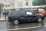 Трагедия на шоссе в Стрельне была самоубийством: Фоторепортаж