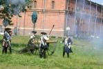 Петербург отпраздновал 300-летие Полтавской битвы: Фоторепортаж