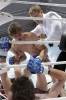 Пятый бойцовский турнир прошел у «Голландца»: Фоторепортаж