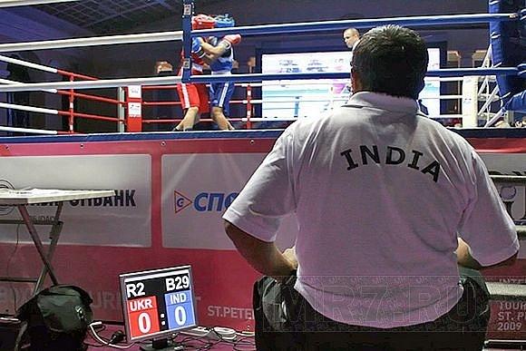 Слабый пол может лишить мужчин участия в Олимпийских играх – 2012: Фото
