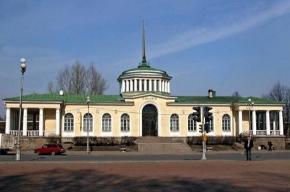 На вокзале в Павловске искали бомбу