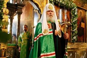 В Таллине появится площадь имени Патриарха Алексия II