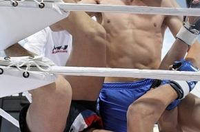 Пятый бойцовский турнир прошел у «Голландца»