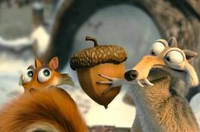 «Ледниковый период-3» стал самым кассовым фильмом в России и СНГ