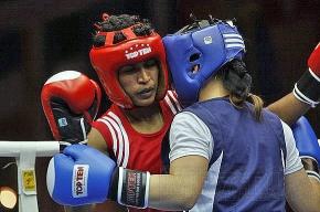 Итоги Международного турнира по боксу среди женщин