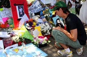 Смерть Майкла Джексона вызвала серию самоубиств среди его фанатов
