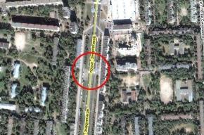 На проспекте Энергетиков насмерть сбили пешехода