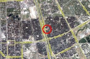 Харакири во Фрунзенском районе