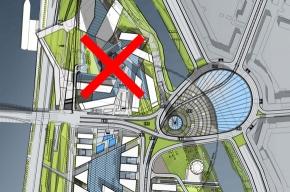Если «Охта-центр» будет построен, Петербург исключат из списка всемирного наследия ЮНЕСКО