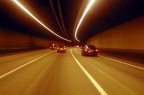 Ночью в Литейном тоннеле ограничат движение