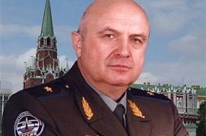 Генерала Константина Петрова похоронят в Краснознаменске