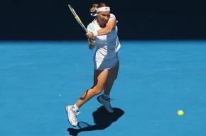 В первой десятке рейтинга WTA – без изменений