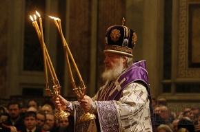 Патриарх Кирилл на Украине: паломничество или политика?