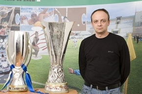 Кирилл Легков: Я не удивлен решению судьи в матче «Зенита» с «Тереком»