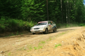 «Русский Экстрим Rally Team» победил досрочно