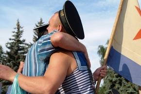 На «Чкаловской» пройдет морской праздник