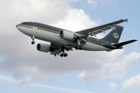 Нашли  черные ящики с A310