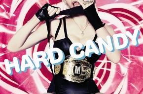 Накануне концерта в Петербурге Мадонна пробует себя в журналистике