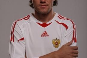 Юрий Жирков забил в «Челси» за 69 минут