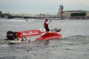 Российский гонщик Станислав Курценовский может пропустить водную «Формулу-1»