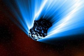 На Землю несется астероид весом 100 млн тонн