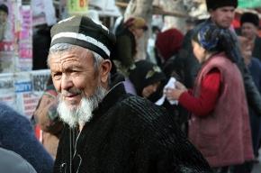 Самые счастливые - узбеки