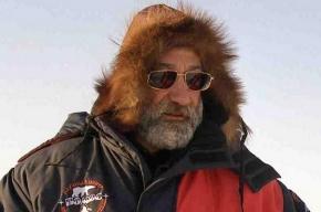 Полярник Артур Чилингаров ответит на вопросы петербуржцев