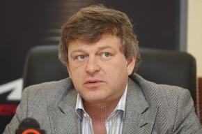 Вадим Финкельштейн: Деньги не главное. Важно, чтобы спорт развивался