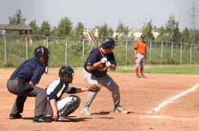 Генконсул США откроет турнир по бейсболу Северной столицы
