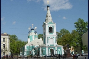 Сампсониевскому собору исполняется 300 лет