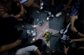 Похороны Майкла Джексона: белые перчатки, золотой гроб и 18 тысяч поклонников
