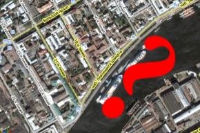 В Смольном решают, где построить мост через Неву