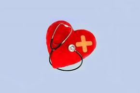 В Петербурге достраивают центр сердца