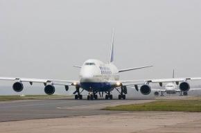 В Америке не взлетел Boeing 747. Пассажиры эвакуированы