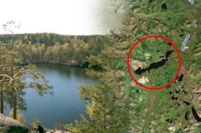 Рубки леса у Озера Ястребиного нет
