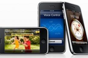 Новый iPhone подвержен перегревам