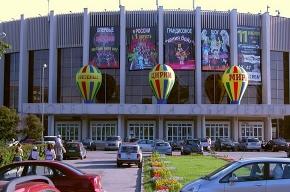 В Петербурге выступают «Звездные цирки мира»