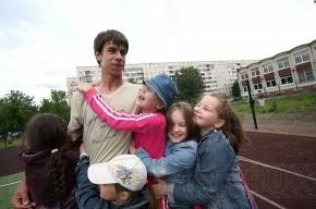 «Солнышко» в школе на улице Есенина открыло вторую смену